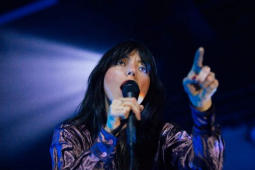 Review and photos: Sharon Van Etten goes gale-force at First Avenue