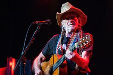 Willie Nelson's Outlaw Music Festival to Make West Coast Debut for Season Closer