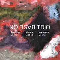 No Base Trio - s/t/ ****
