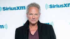 Lindsey Buckingham Goes His Own Way From Fleetwood Mac