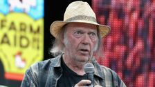 Neil Young Taunts Donald Trump With New Song Suggestion For Next Rally