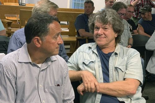Woodstock 50 Denied Vernon Permit For A Fourth Time