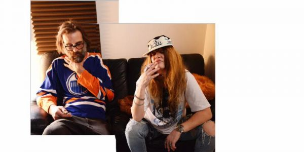 What Is This Royal Trux Drama On Twitter?