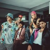 "CNCO's New Video Makes It Hard to Choose Just One ""Honey Boo"" - but Maybe Natti Natasha Can?"