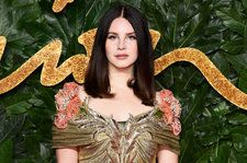 Lana Del Rey Says 'Norman F--ing Rockwell' Will Be Out Next Month