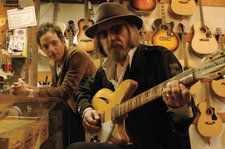 How Jakob Dylan and Former Capitol CEO Andrew Slater Are Bringing Laurel Canyon Back to Life