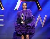"""Rihanna Gives a Galvanizing Speech at the Image Awards: """"Fix This World Together"""""""