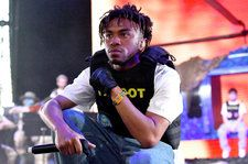 Brockhampton's Kevin Abstract Asks Burger King To 'Tell Y'all Customers To Stream The Album' After Twitter Interaction
