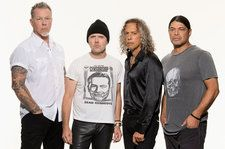 Metallica Cancel Festival Dates to Support Singer James Hetfield's Recovery