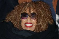 Roberta Flack Rushed to Hospital Amid Apollo Theater Appearance