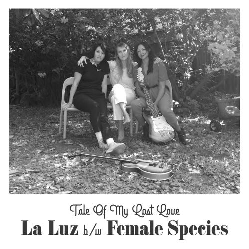 "La Luz - ""Tale Of My Lost Love"""