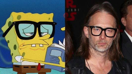 Some Nerds Are Using Your Favorite TV Shows to Explain Radiohead Albums