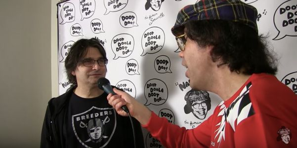 Watch Nardwuar Interview Steve Albini About Nirvana, Ty Segall, The Cribs, & More