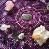 Here's Exactly How and Why Healing Crystals Work For Me