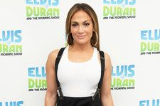 Five Things We Learned During Jennifer Lopez's CRWN Interview