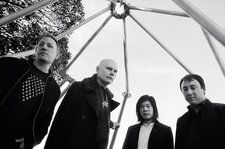 The Smashing Pumpkins Scare Up First Alternative Songs Chart Hit Since 2012 With 'Silvery Sometimes '