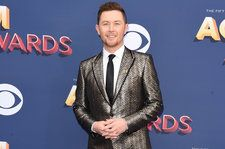 Scotty McCreery Talks Vegas Shooting, New Album 'Seasons Change' & Upcoming Wedding: Watch