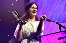 Lana Del Rey, Portugal. The Man, Desmond Child, UMPG Win Big at ASCAP Pop Music Awards
