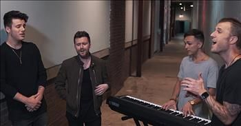 'King of My Heart / Holy Spirit' Medley From Anthem Lights