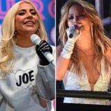 Lady Gaga and Jennifer Lopez Will Perform at Joe Biden and Kamala Harris's Inauguration