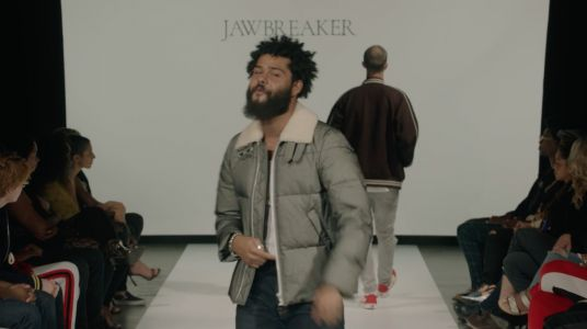 "Injury Reserve - ""Jawbreaker"" Video"