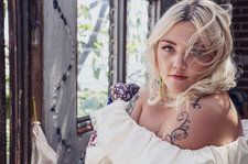 Tough-As-Nails Rocker Elle King Learns to Love Herself