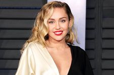 Miley Cyrus & Mark Ronson Are in the Studio Making 'Heartbreaking Tunes': Watch
