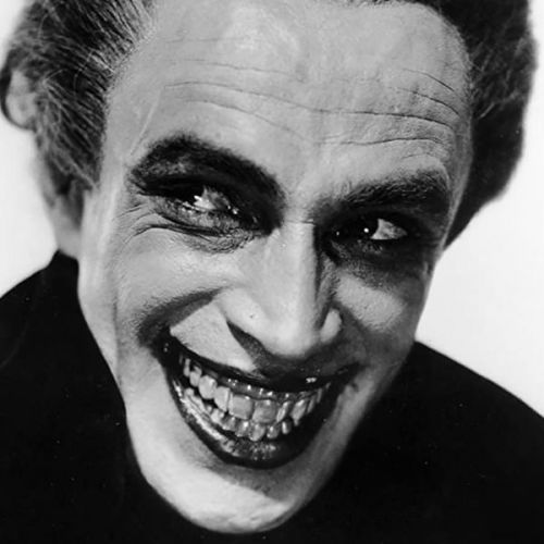 Paul Reni's Silent Film 'The Man Who Laughs' Is Serious Cinema