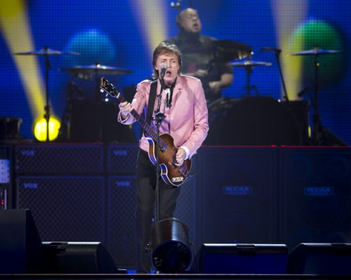 Is Paul McCartney the biggest act ever at ACL Fest? C3 says yes