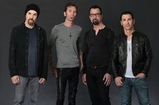Godsmack Lands First No. 1 on Mainstream Rock Songs in Four Years With 'Bulletproof'