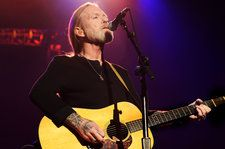 Gregg Allman's 'Song for Adam' Video Released on What Would Have Been His 70th Birthday: Watch
