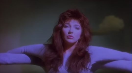 """Kate Bush's """"Cloudbusting"""" Is the Song of Every Summer"""