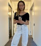 We Know How You Feel About White Jeans, So We Found 6 Pairs to Change Your Mind
