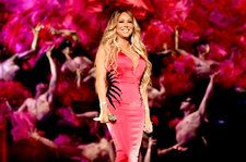 Mariah Carey Shares a Cheeky 'Spoiler' For 'Game of Thrones'
