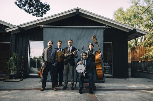 'All Ashore' Shows That the Punch Brothers Know Fully Who They Are Now