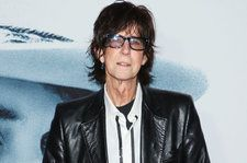 Ric Ocasek's Family Thank Fans for 'Outpouring of Love' Following Cars Frontman's Death