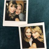 This Is Not a Drill: Adele and J.K. Rowling Are Officially Taylor Swift Groupies, and It's Magical