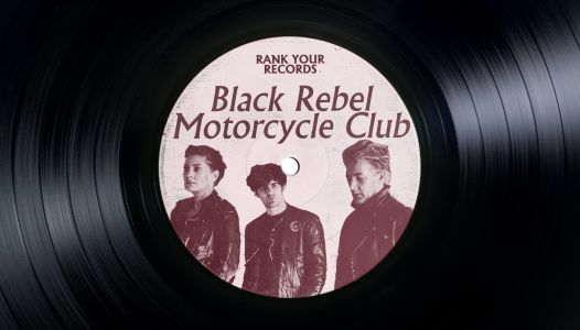 Rank Your Records: Black Rebel Motorcycle Club's Peter Hayes Rates the Band's Seven LPs