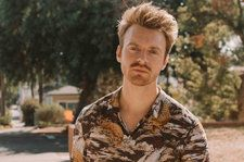 FINNEAS Talks Newest Song 'Let's Fall in Love for the Night' & Touring With Sister Billie Eilish: Exclusive Premiere