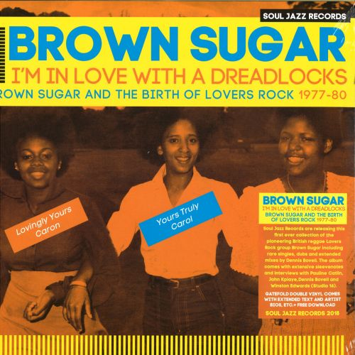 'I'm in Love with a Dreadlocks' Reclaims Brown Sugar As Lovers Rock Pioneers