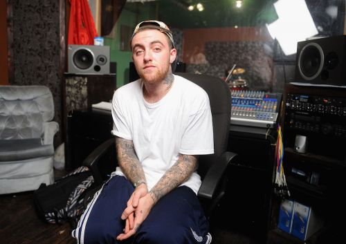 Mac Miller & Madlib Reportedly Recorded An Album Together