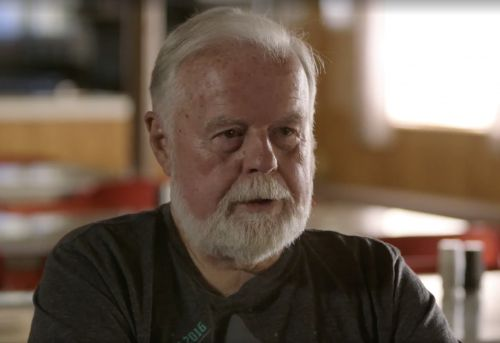 Creation Founder Harry Thomas Charged with Sexually Assaulting Children