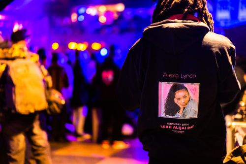 """Kehlani at First Avenue: """"Long live Lexii"""""""