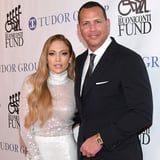 Wow, Alex Rodriguez Basically Predicted His Romance With Jennifer Lopez Over 20 Years Ago