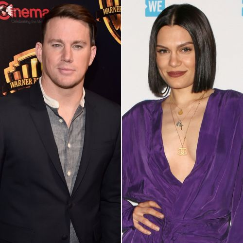 Channing Tatum and Jessie J Are Reportedly Having Fun, but Taking Their Relationship Slow