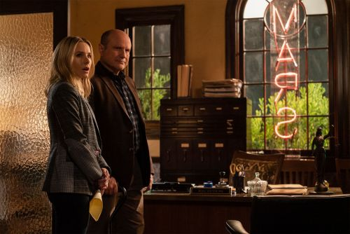 TV Review: Veronica Mars Shows No Rust On Its Mystery Machine In Season Four