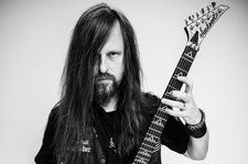 All That Remains Guitarist Oli Herbert Dies at 44