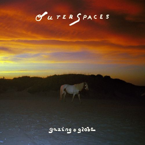 """Outer Spaces - """"Album For Ghosts"""""""