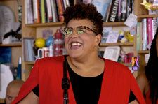 Brittany Howard Soars and Coos Through the Songs Of 'Jaime' For Tiny Desk Concert: Watch