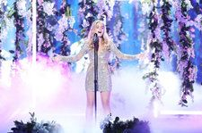 Jackie Evancho, Cristina Ramos Rock 'America's Got Talent: The Champions' Finale, But Magic Wins The Night: Watch
